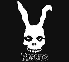 Rabbits. Unisex T-Shirt