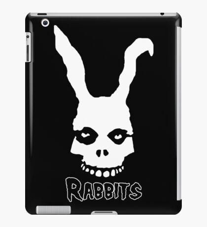 Rabbits. iPad Case/Skin