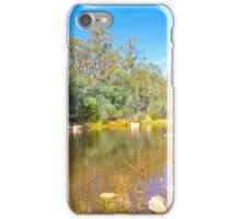 King River... iPhone Case/Skin