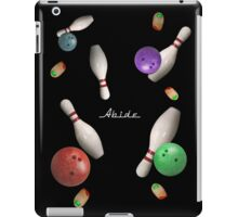 Abide 2w iPad Case/Skin