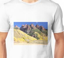 Castles in the Air Unisex T-Shirt