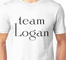 Team Logan Unisex T-Shirt