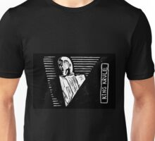 King Krule Artwork Unisex T-Shirt