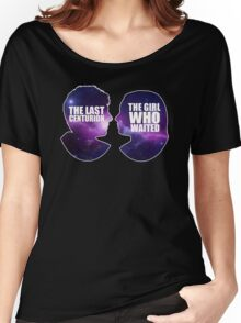 The Ponds Women's Relaxed Fit T-Shirt