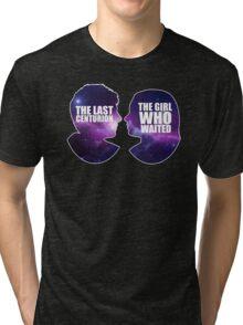 The Ponds Tri-blend T-Shirt