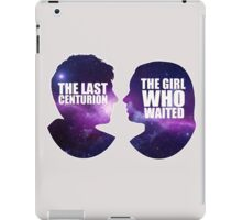 The Ponds iPad Case/Skin