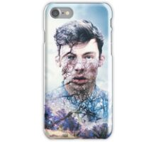 Exciting new work iPhone Case/Skin