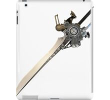 Noctis sword iPad Case/Skin