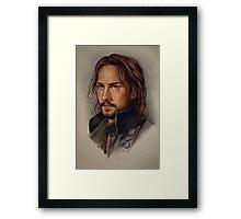Ichabod #2 Framed Print