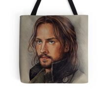 Ichabod #2 Tote Bag
