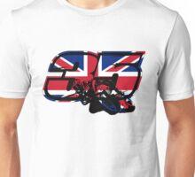 Go Cal Crutchlow in MotoGp Unisex T-Shirt
