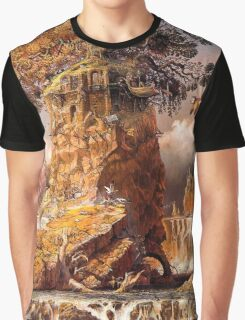 Hortus conclusus Graphic T-Shirt