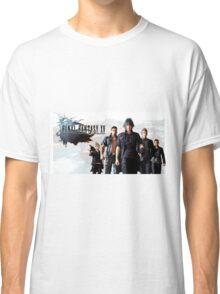 Final Fantasy XV Classic T-Shirt