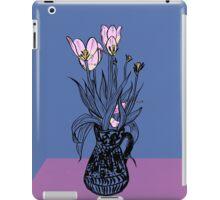 Wonky Flora iPad Case/Skin