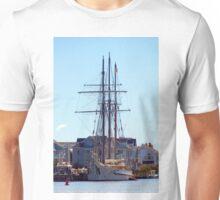Mystic Dockage Unisex T-Shirt