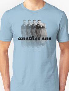"DJ Khaled ""another one"" Unisex T-Shirt"