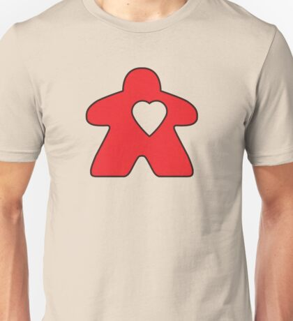 Love Gaming Unisex T-Shirt