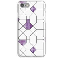 Simple Geometrics  iPhone Case/Skin