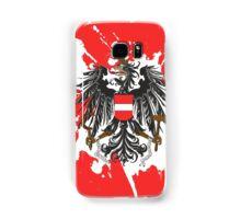 Österreich Samsung Galaxy Case/Skin