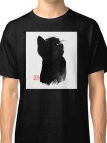 cat up Classic T-Shirt