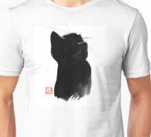 cat up Unisex T-Shirt