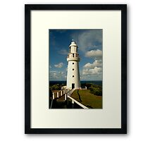 Cape Otway Morning, Great Ocean Road Framed Print
