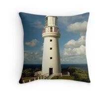 Cape Otway Morning, Great Ocean Road Throw Pillow