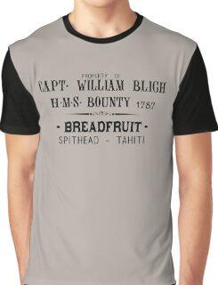 Mutiny on the Bounty Graphic T-Shirt