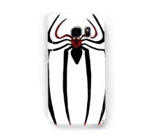 Ultimate Spider-man logo Samsung Galaxy Case/Skin