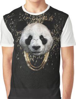 Panda by Desiigner Graphic T-Shirt