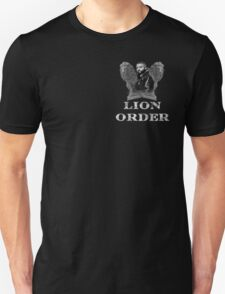 DJ Khaled - Lion Order Unisex T-Shirt