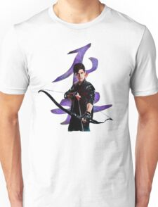 Alec Lightwood parabatai Unisex T-Shirt