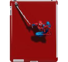 Hang Spidey Hang iPad Case/Skin