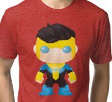 Invincible Pop Style Tri-blend T-Shirt
