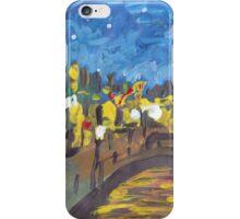 Twilight Street iPhone Case/Skin
