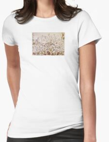 Victoriana - Winter Womens Fitted T-Shirt