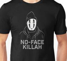 No-Face Killah Unisex T-Shirt