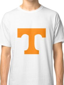 University of Tennessee  Classic T-Shirt