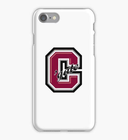 Colgate University iPhone Case/Skin