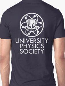 The Hoodie - White Logo T-Shirt