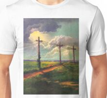The Light of God Unisex T-Shirt