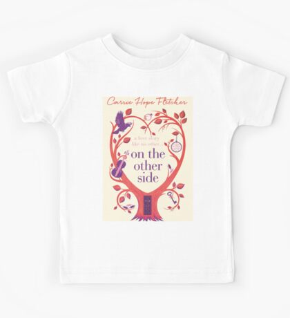 On The Other Side Kids Tee