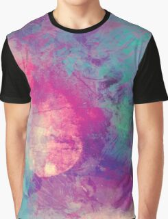 Abstract 01 Graphic T-Shirt