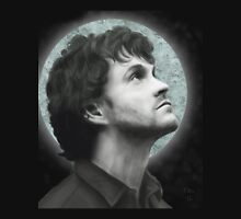 The Moon - Will Graham Unisex T-Shirt