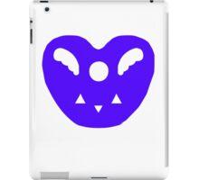 Shield Symbol iPad Case/Skin