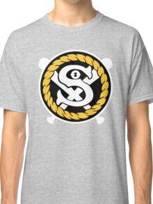 Chance the Rapper Sox  Classic T-Shirt
