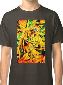 Sunflowers 4 Classic T-Shirt