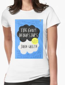 TFIOS Womens Fitted T-Shirt