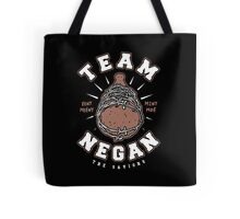 Team Negan Tote Bag