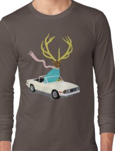 The Stag T-Shirt